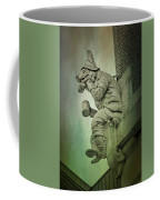 Fox Grotesque Coffee Mug