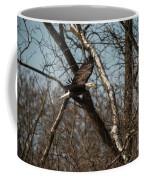 Fox River Eagles - 20 Coffee Mug