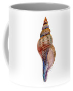 Fox Shell Coffee Mug