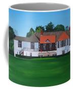 Foxrock Golf Club Coffee Mug