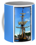 Fox's Dock Coffee Mug