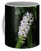 Foxtail Orchid Coffee Mug