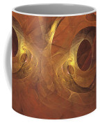 Fractal  020 Coffee Mug