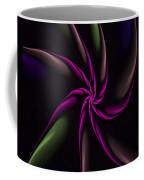 Fractal Abstract 070110 Coffee Mug