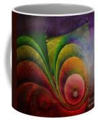 Fractal Design -a4- Coffee Mug