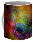 Fractal Design -a5- Coffee Mug