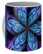 Fractal Fantasy 02-13-10-a Coffee Mug