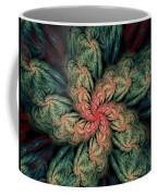 Fractal Fantasy 02-13-10 Coffee Mug