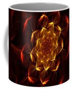 Fractal Floral 062610a Coffee Mug