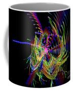 Fractal Folly Coffee Mug