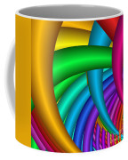 Fractalized Colors -9- Coffee Mug