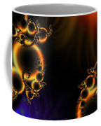 Fractalscape I Coffee Mug