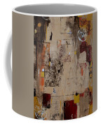Fractions Coffee Mug