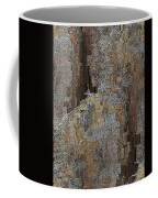 Fracture Frenzy Coffee Mug