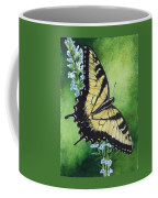 Fragile Beauty Coffee Mug