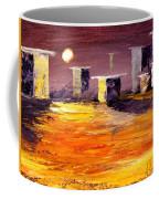Fragile Structures Coffee Mug