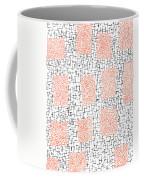 Fragment Coffee Mug
