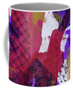 Fragmented Coffee Mug