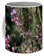 Fragrant Embrace Of Two Worlds Coffee Mug