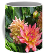 Fragrant Grouping Coffee Mug