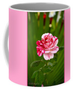 Fragrant Pink Coffee Mug
