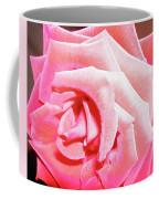 Fragrant Rose Coffee Mug