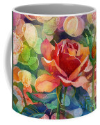 Fragrant Roses Coffee Mug