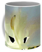 Fragrant White Ginger Coffee Mug by James Temple