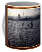 Frame Building Coffee Mug