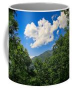 Frame Me A Cloud Coffee Mug