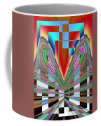 Frame Of Mind Coffee Mug