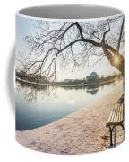 Framed Jefferson Coffee Mug
