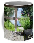 Framed View Coffee Mug