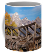 Framework  Coffee Mug
