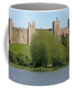 Framlingham Castle Coffee Mug