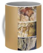France And Spain: Cave Art Coffee Mug