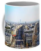 France Montmartre Paris Coffee Mug