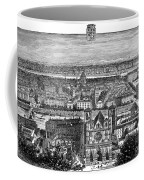 France, View Of Lyon, C1894 - To License For Professional Use Visit Granger.com Coffee Mug
