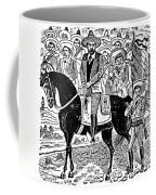 Francisco Indalecio Madero Coffee Mug