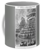 Franco-british Exhibition Coffee Mug