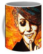 Francois Coffee Mug