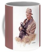 Frank Beebe Coffee Mug