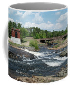 Frank J Russel Falls 1 Coffee Mug