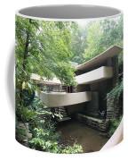 Frank Lloyd Wright Fw Coffee Mug