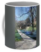 Frank Lloyd Wright Studio Coffee Mug