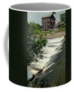 Frankenmuth Lager Mill II Coffee Mug
