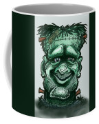 Frankenstein Coffee Mug