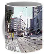 Frankfurt 1 Coffee Mug