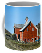 Franklin Spring Barn Coffee Mug