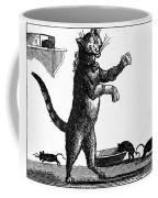 Franklin: Way To Wealth Coffee Mug